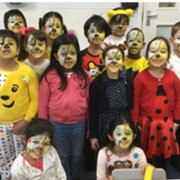 Children in Need - our photos